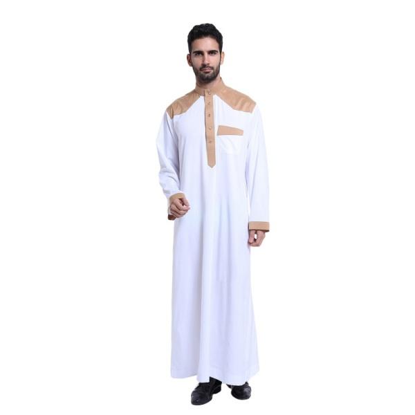 Традиционный мужской костюм
