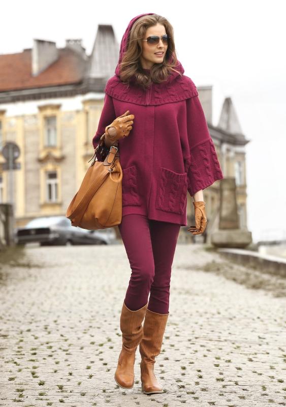 Ancora Collection производитель женской трикотажной одежды из Польши