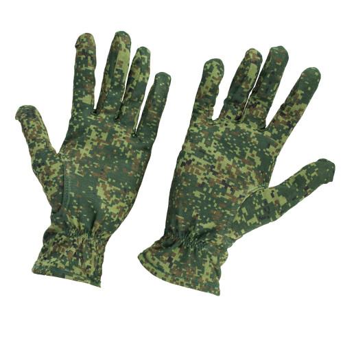 Армейские перчатки
