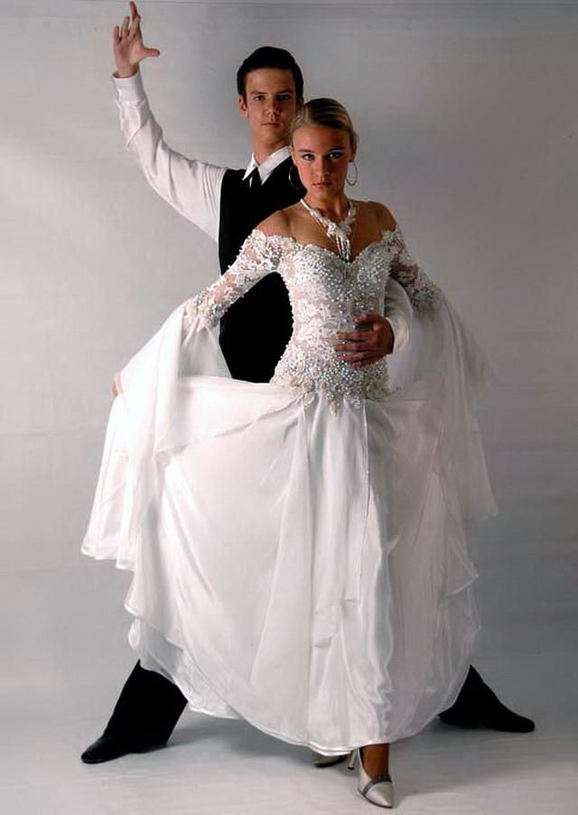 Костюм для бальных танцев в картинках