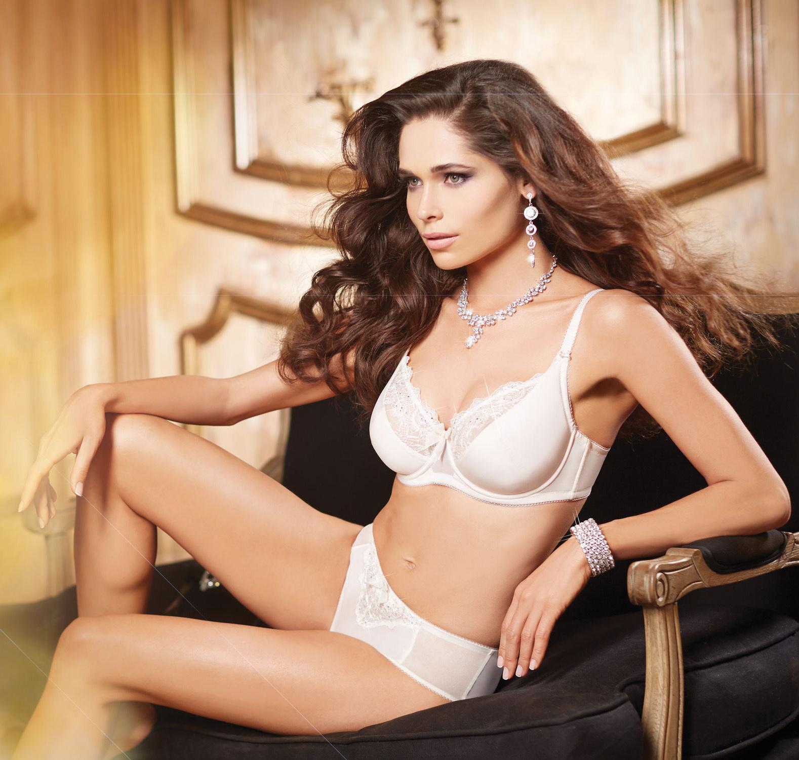 Самый известный бренд женского белья вакуумные упаковщики бытовые видео