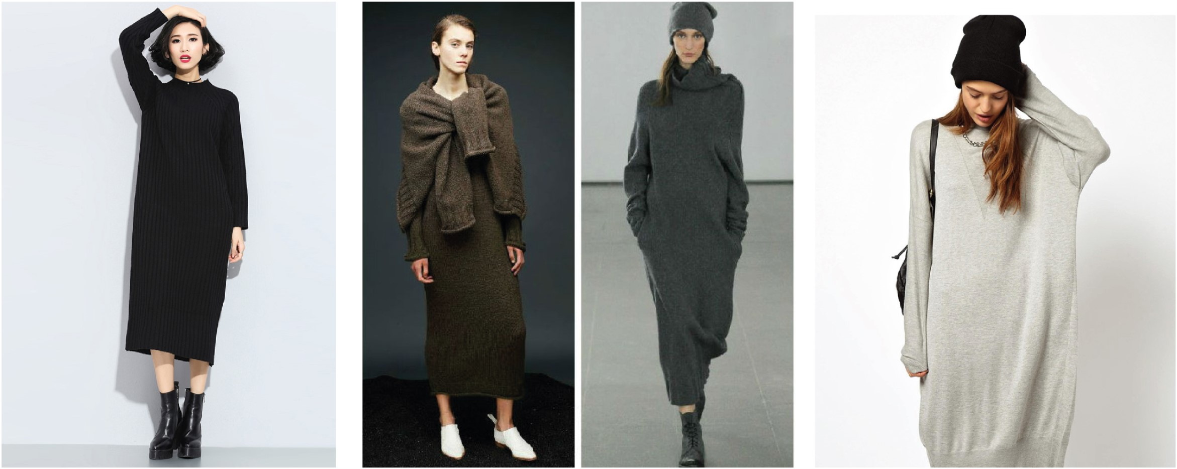 Что модно осенью
