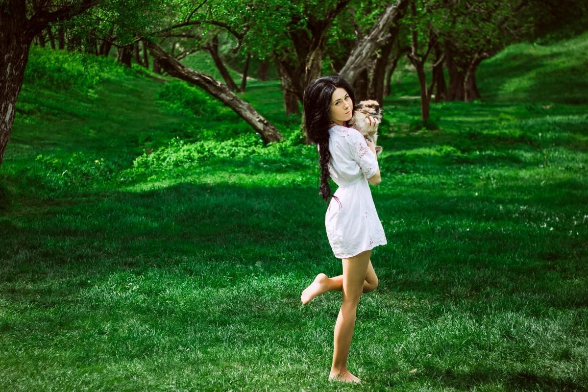 Экологический стиль – стремление человека быть ближе к природе