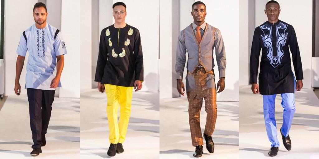 Этническая одежда для мужчин
