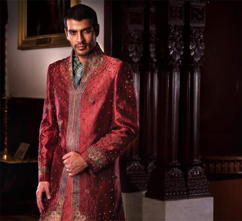 Индийская одежда для мужчин