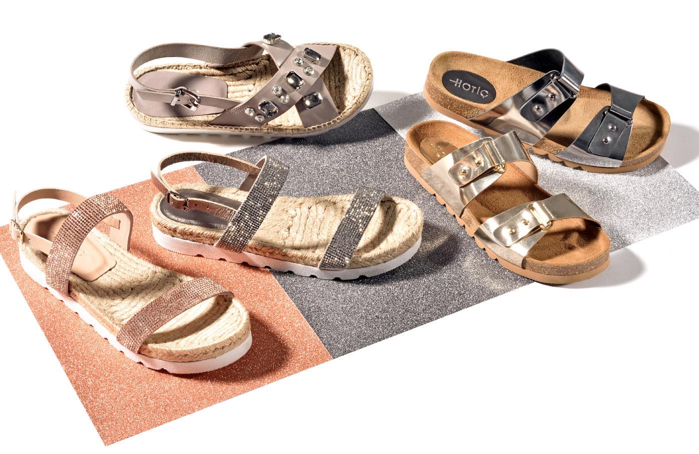 Качественная обувь Hotic