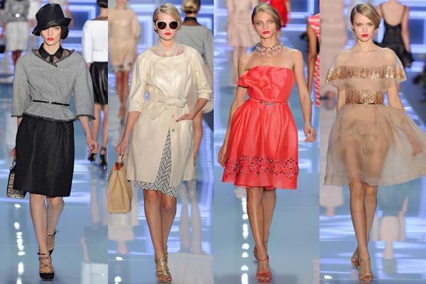 Коллекция Christian Dior