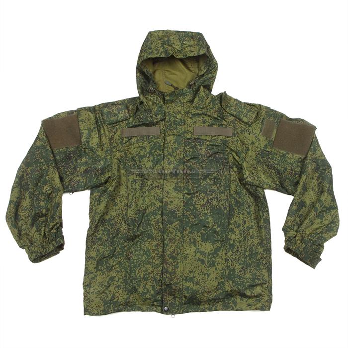 Легкая военная куртка