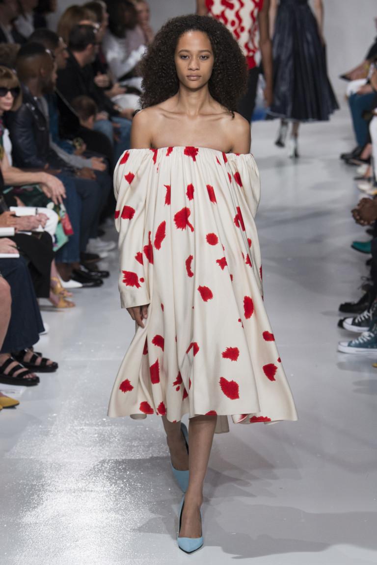 Летнее платье Calvin Klein