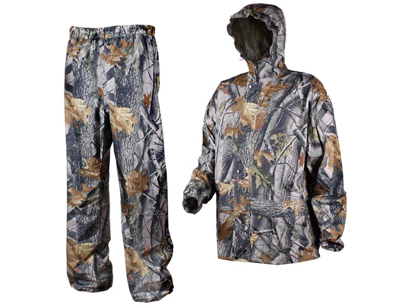 Мембранная одежда для рыбалки