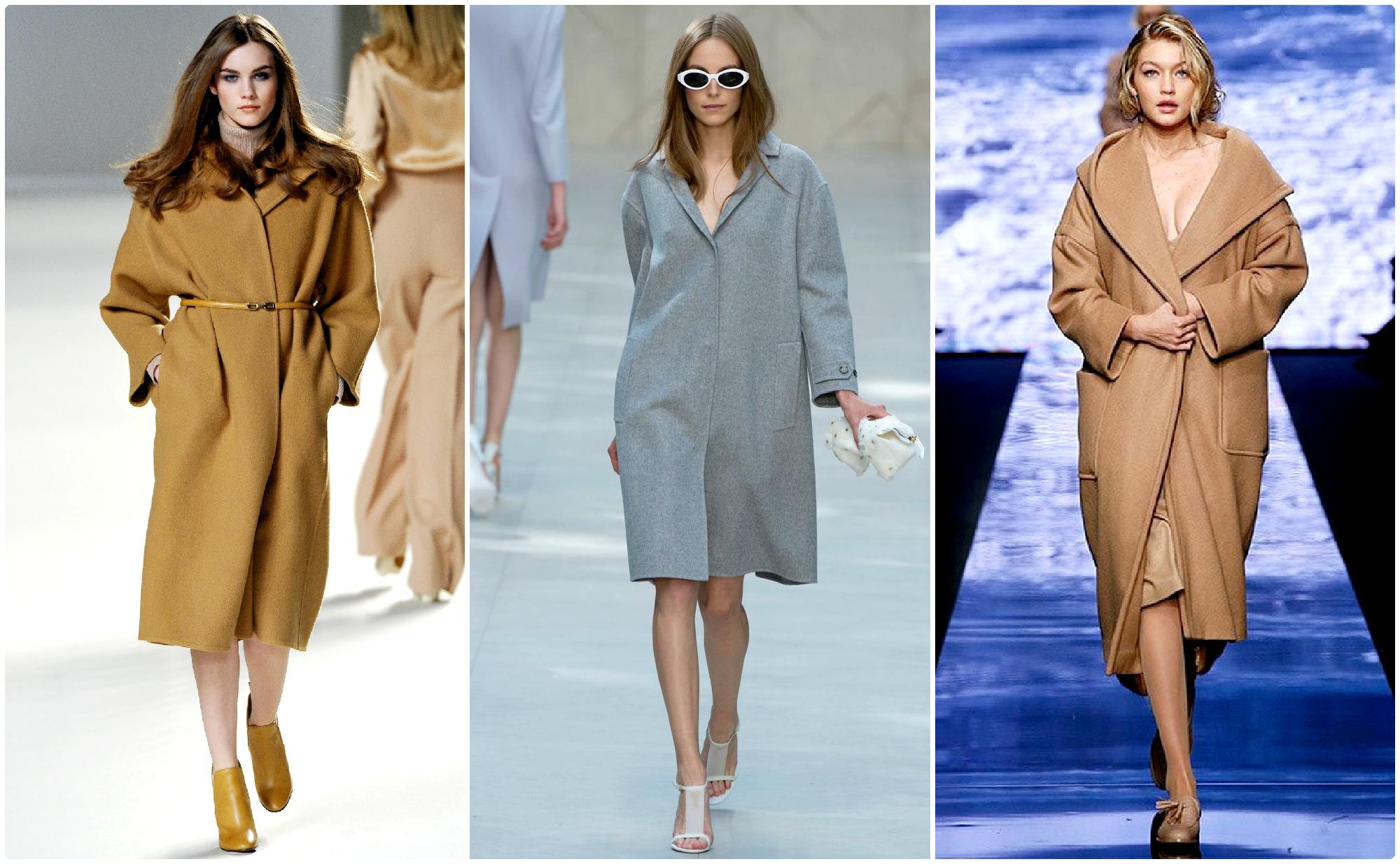 Модные тенденции зимнего сезона