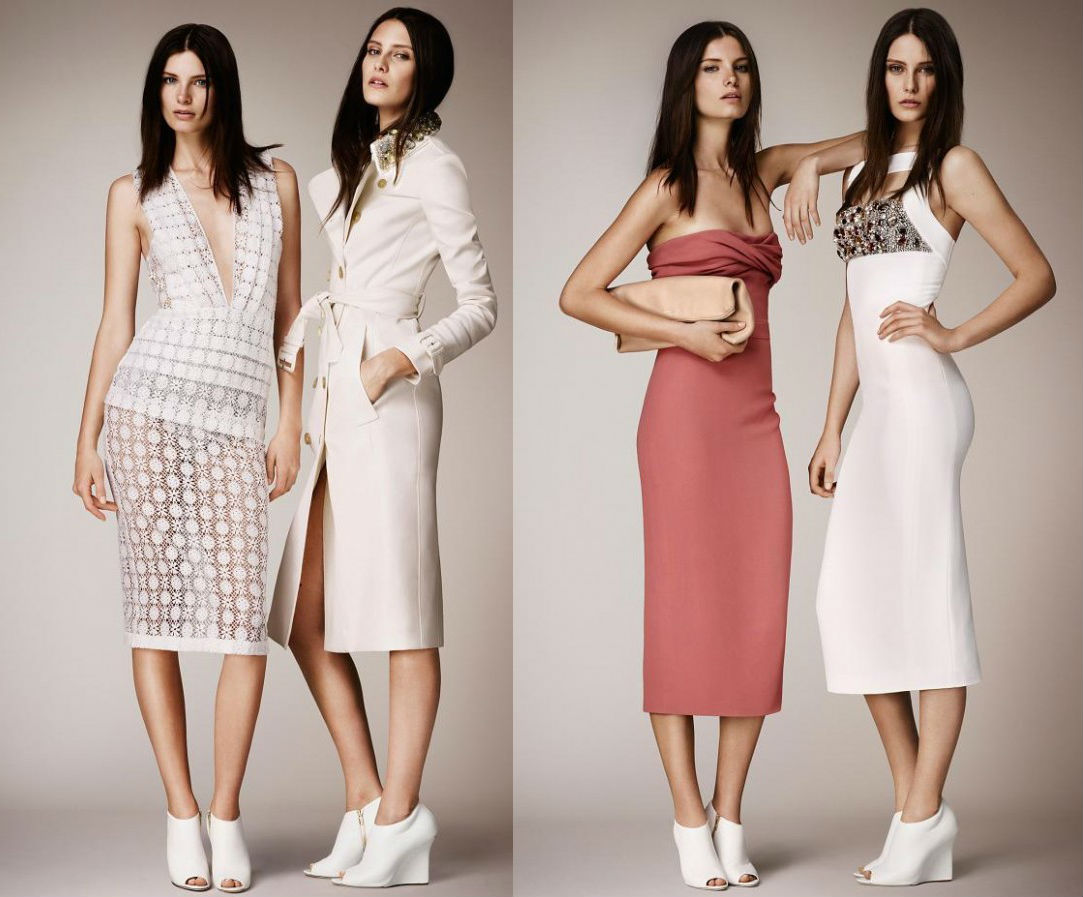 Модный бренд Burberry