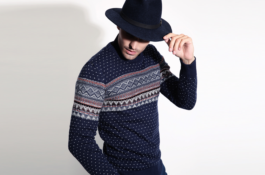 Мужская одежда Crispino