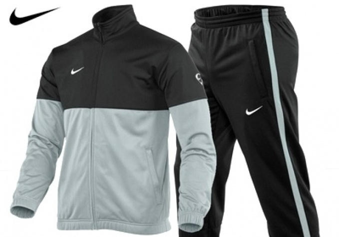 Мужская спортивная одежда