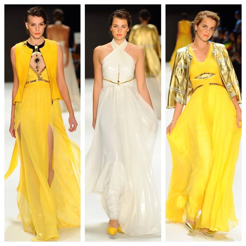 Нарядный платья Gizia