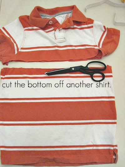 Ненужная футболка
