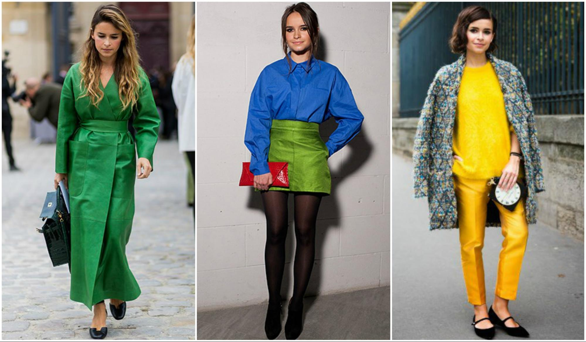 Образ будет полноценным лишь в случае использования лаконичной одежды с минималистическим дизайном