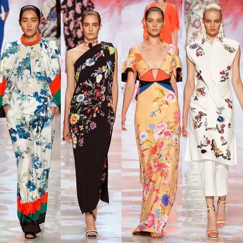 Одежда в азиатском стиле