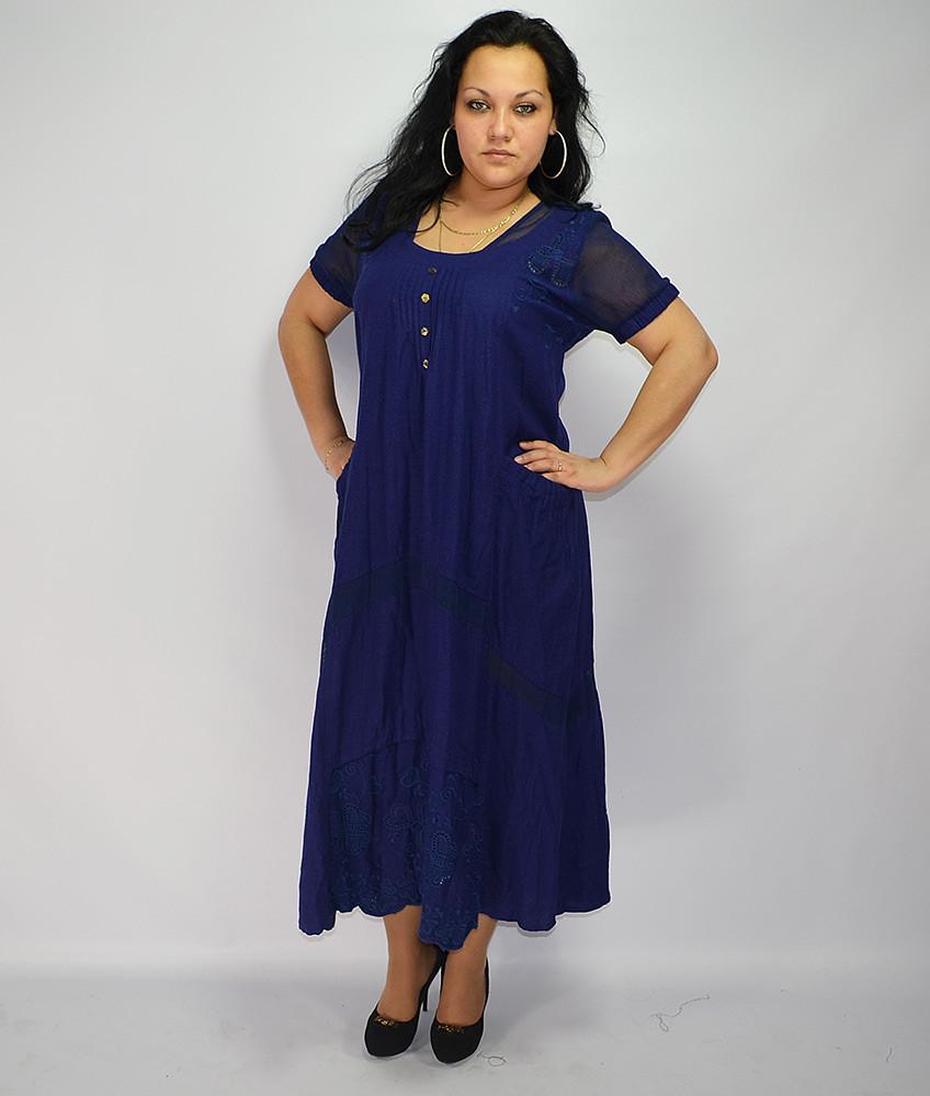 Платье больших размеров Lissmore