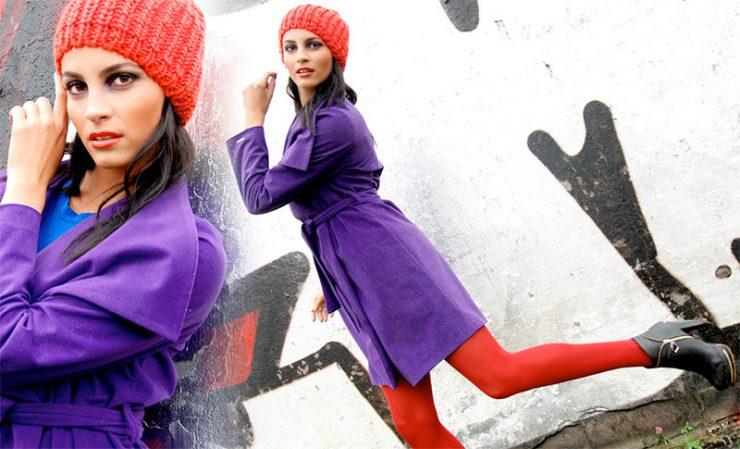 Польская одежда для женщин