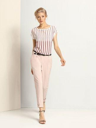 Польская женская одежда отличается приятными натуральными тканями