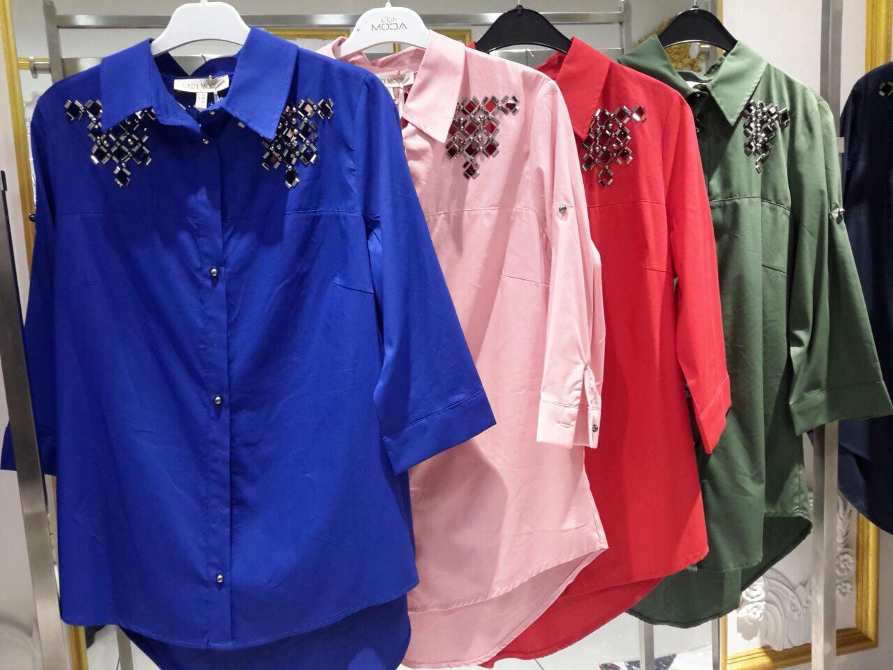 Широкий выбор одежды Olala