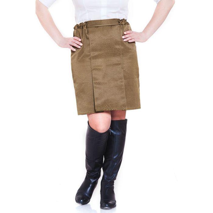 Солдатская юбка