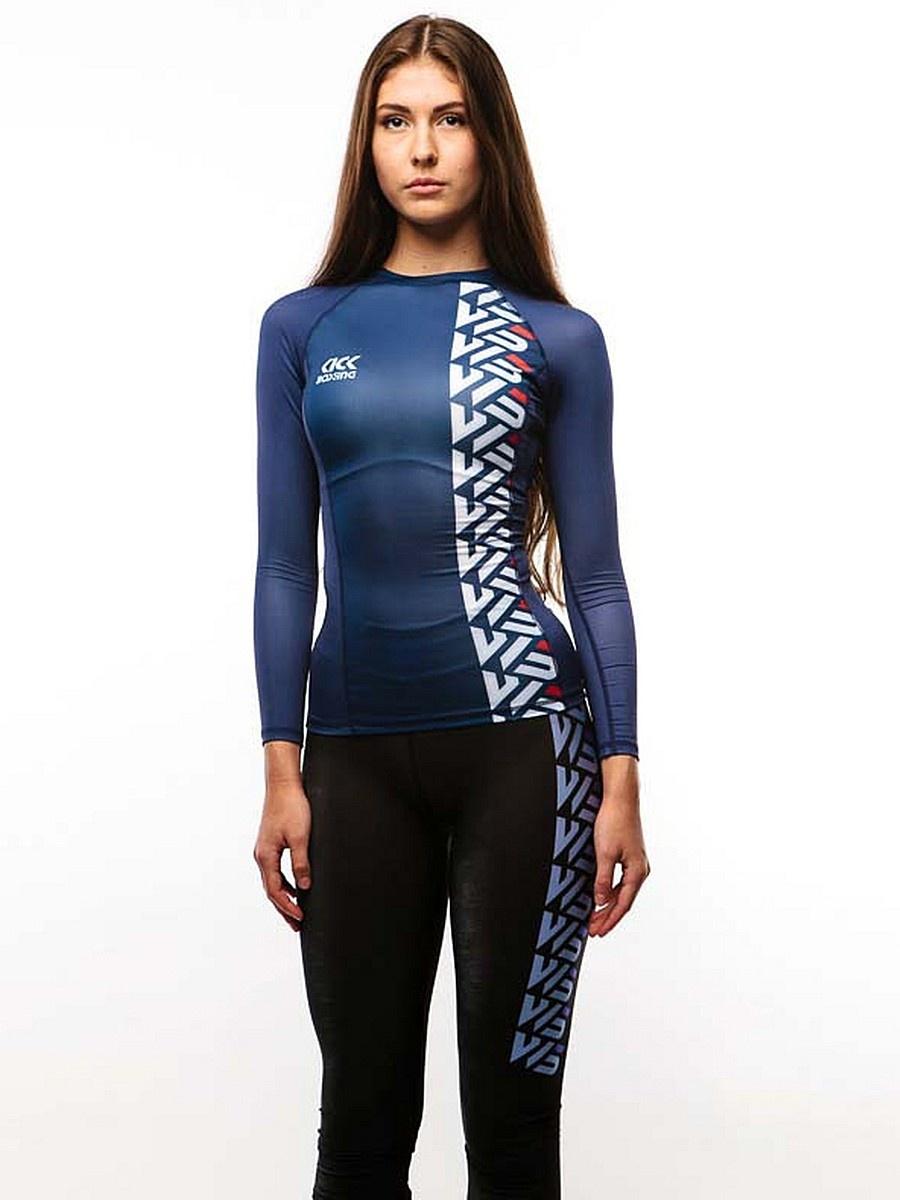Спортивная компрессионная одежда была создана для того, чтобы оказывать нужную степень давления