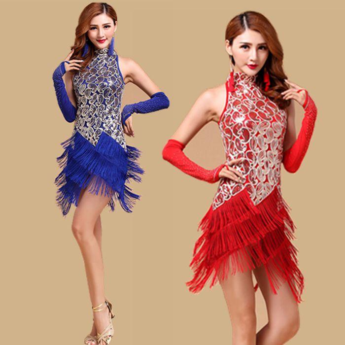 Стандартные платья