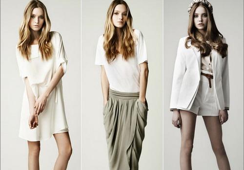 Стили в одежде для женщин