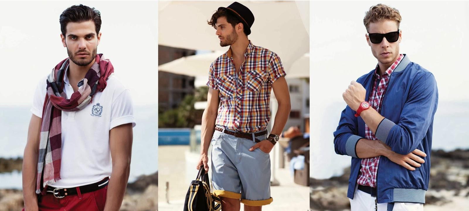 Турецкая одежда для мужчин
