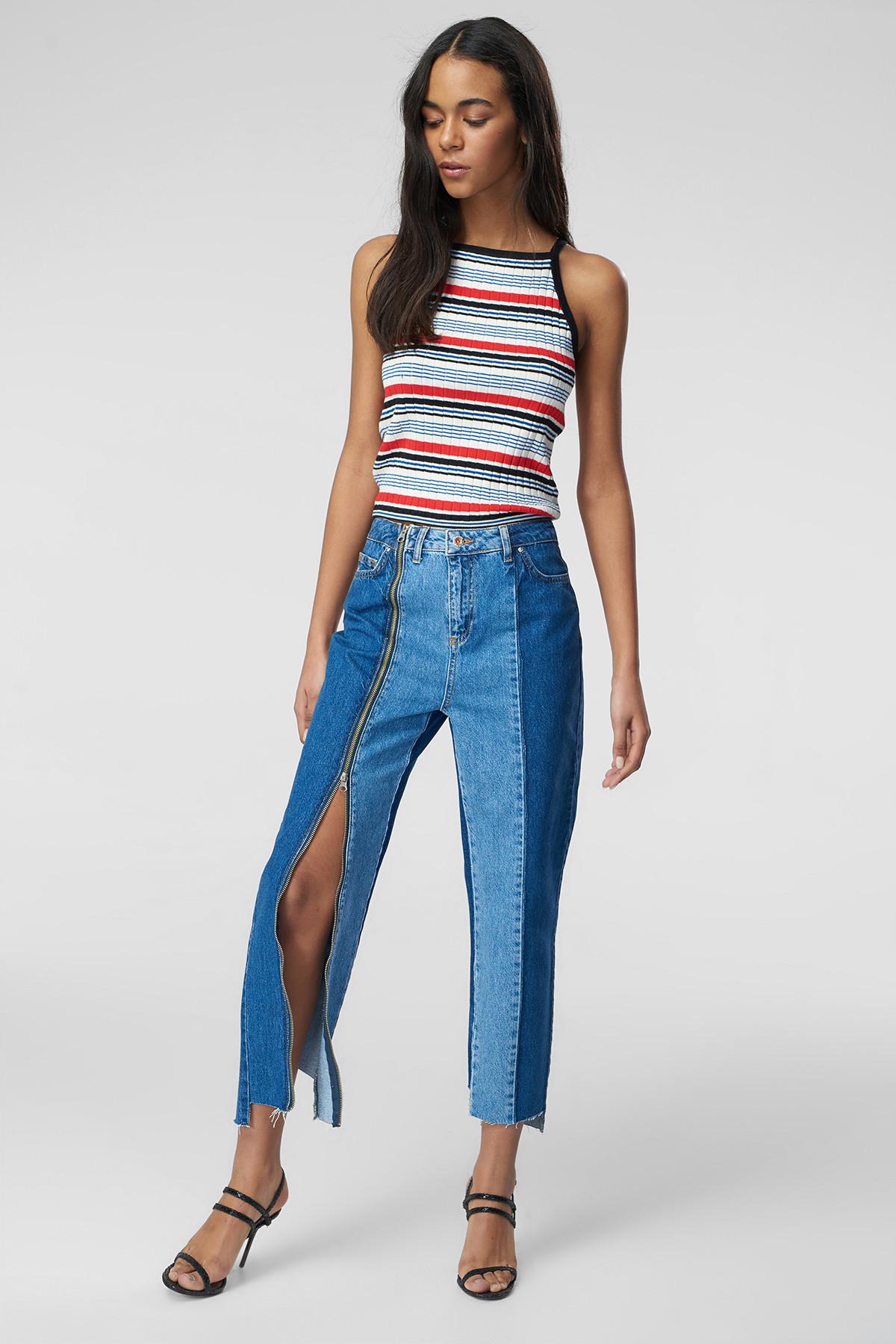 Ультрамодные джинсы Mavi