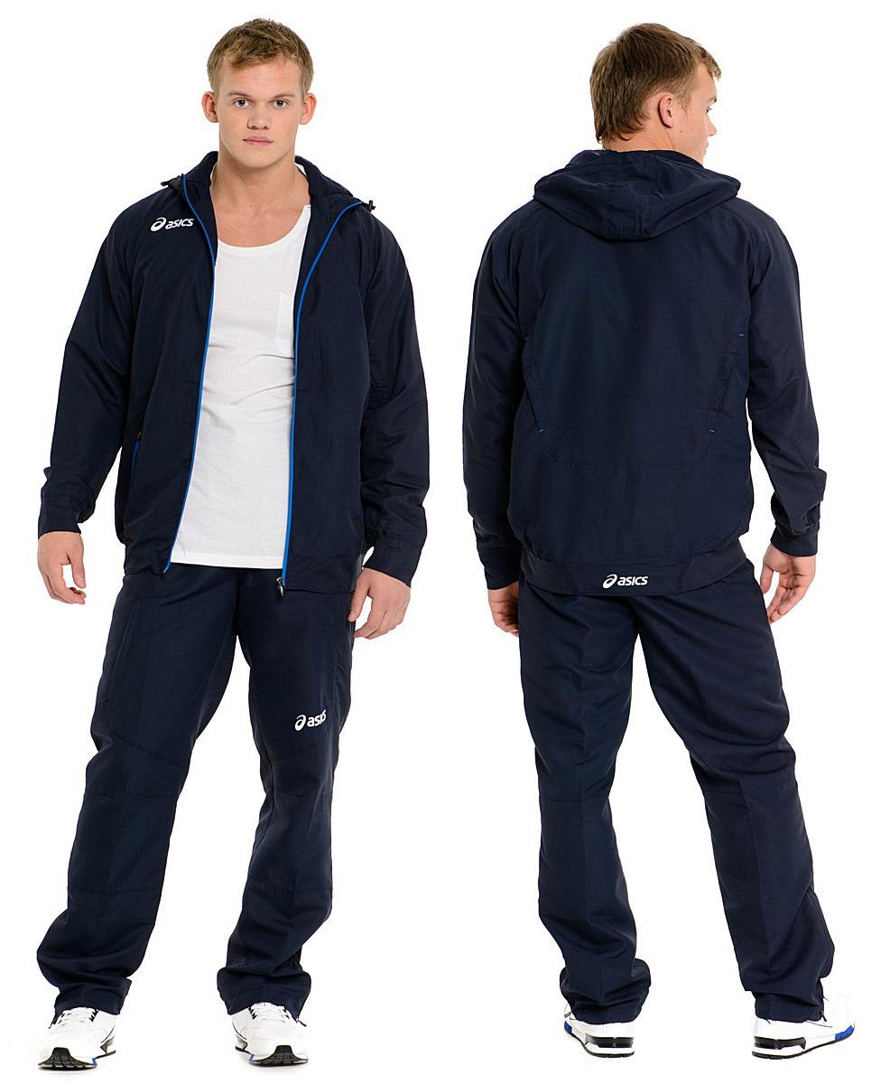 Утеплённый спортивный костюм Asics