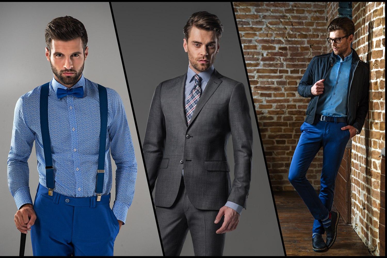 Весенние тренды в одежде