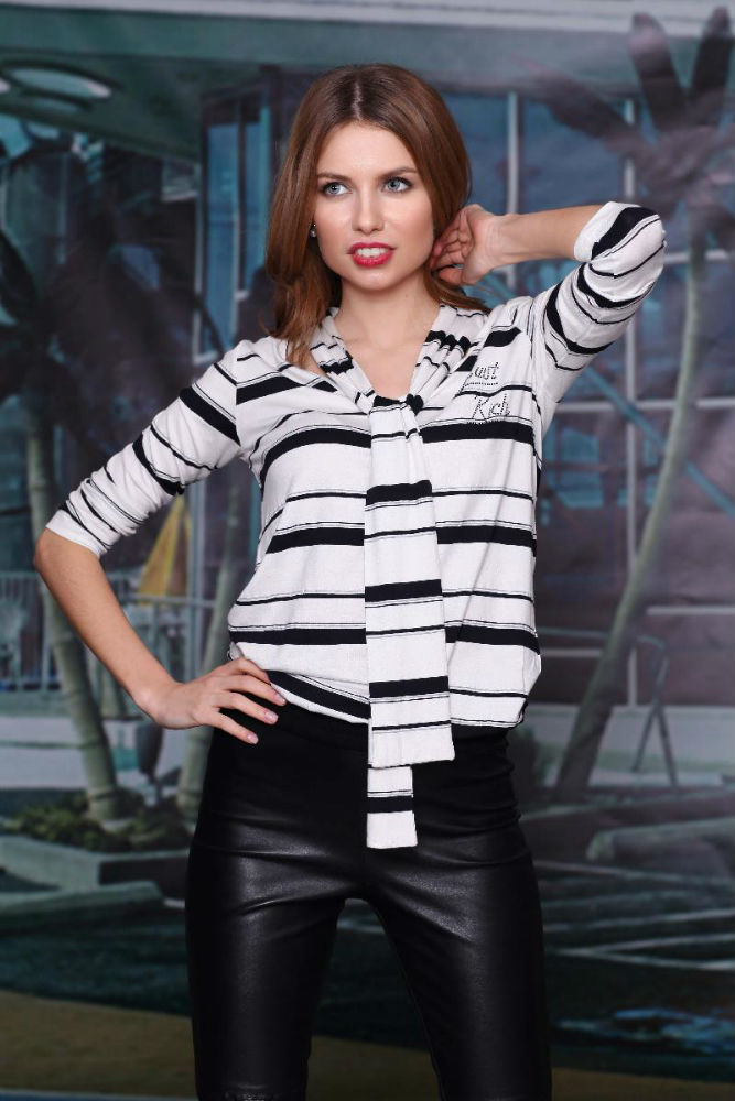 Женская блуза Fabrika