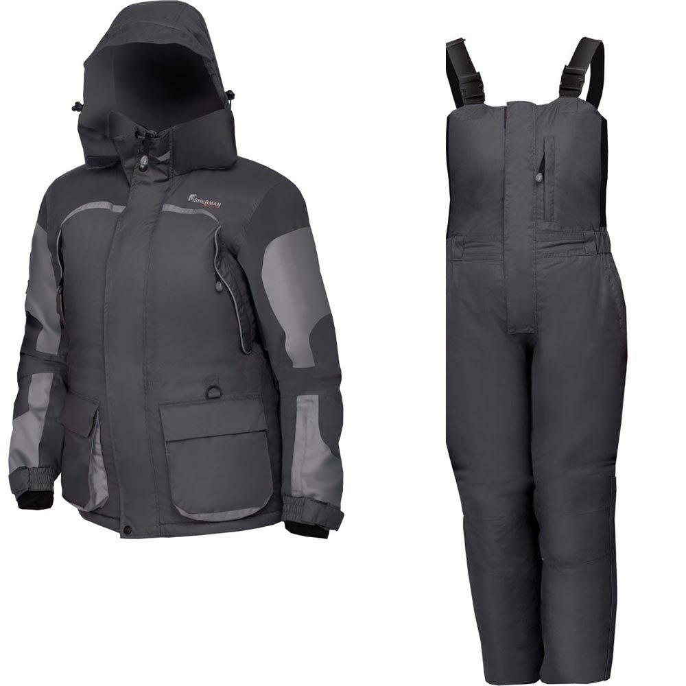 Женская одежда для зимней рыбалки