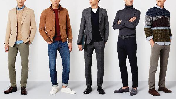 Деловой формат одежды