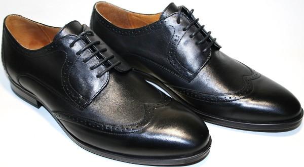 Дерби туфли