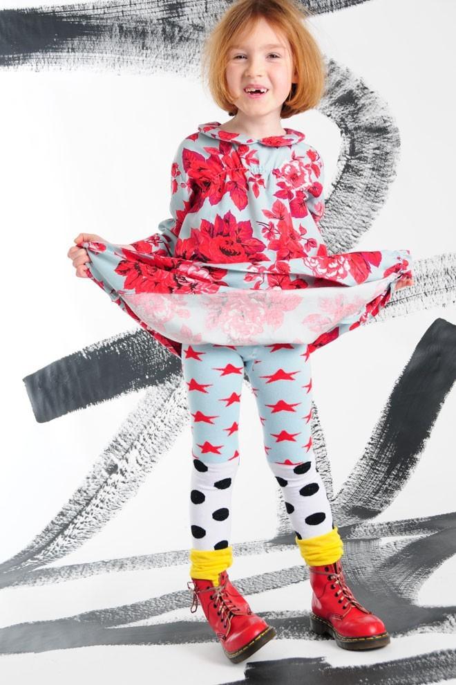 Бренды детской одежды