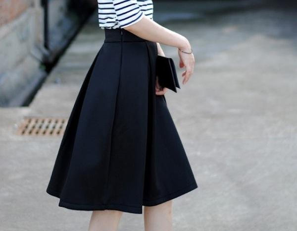 Чем отличается французская одежда