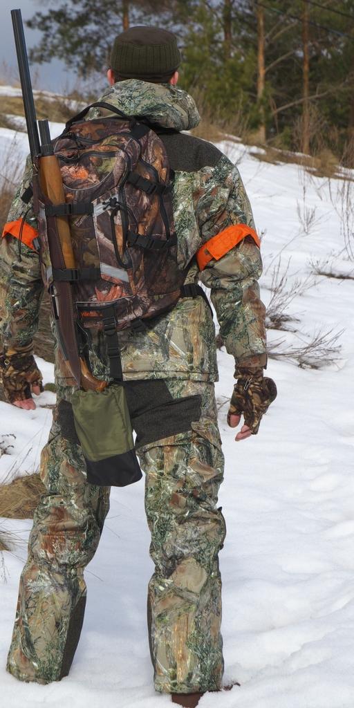Что нужно охотнику