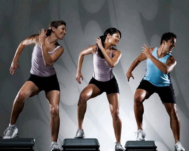 Десять самых лучших кардио-тренировок