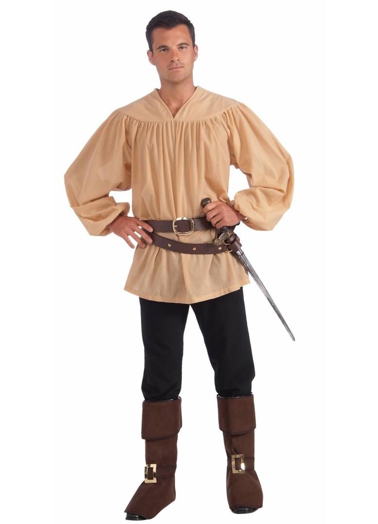 Европейские костюмы