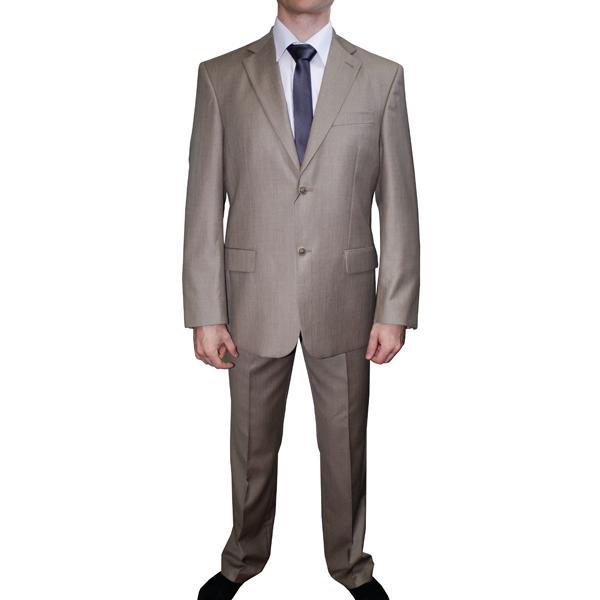 Фасон делового костюма
