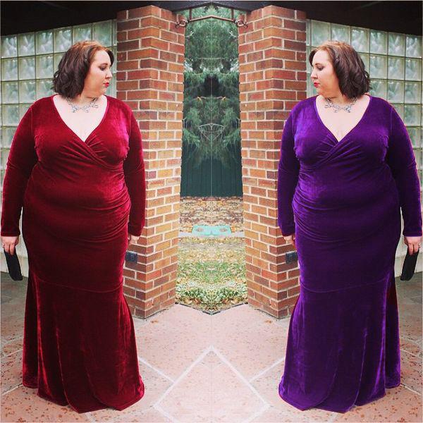 Фасоны платьев