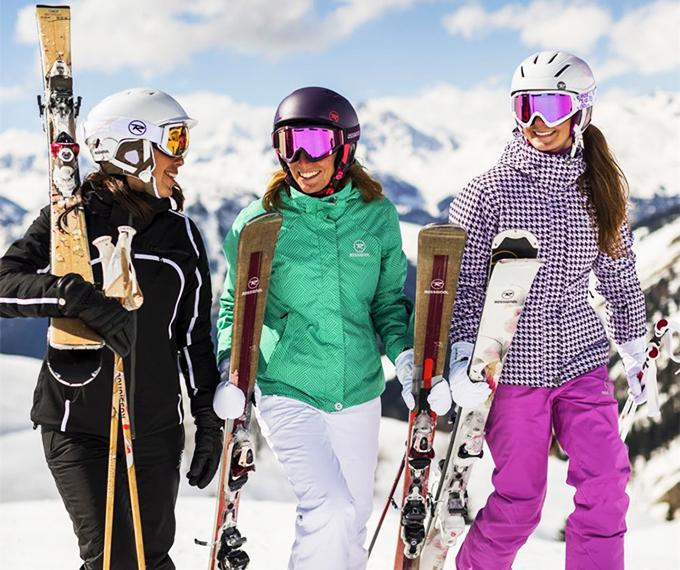 Лыж горных знакомства для