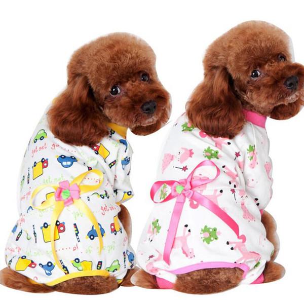 Хлопковая пижама для спокойного сна