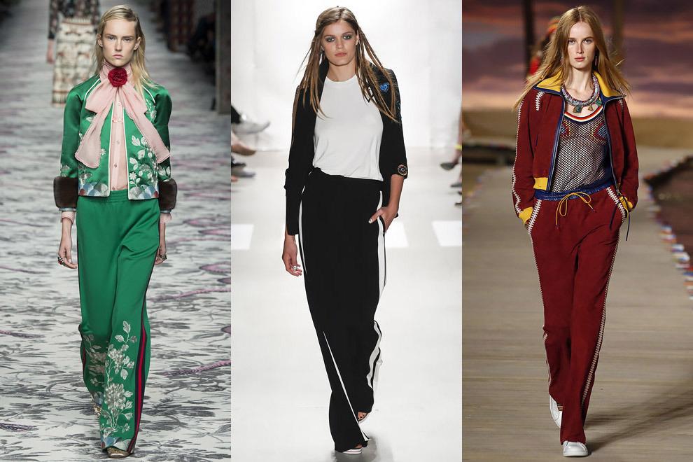 Индустрия производства спортивной одежды