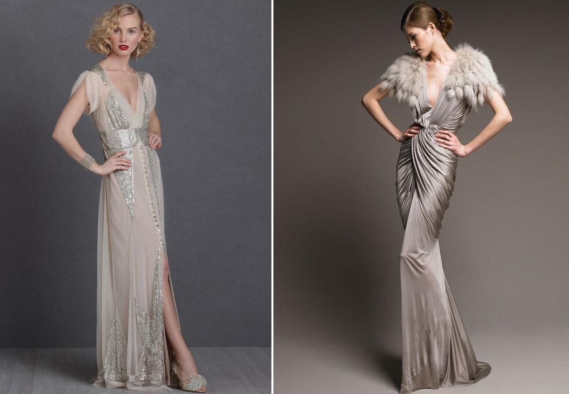 Как одеться элегантно