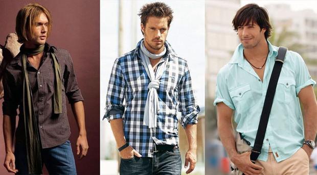 Как подобрать стиль мужчине в одежде